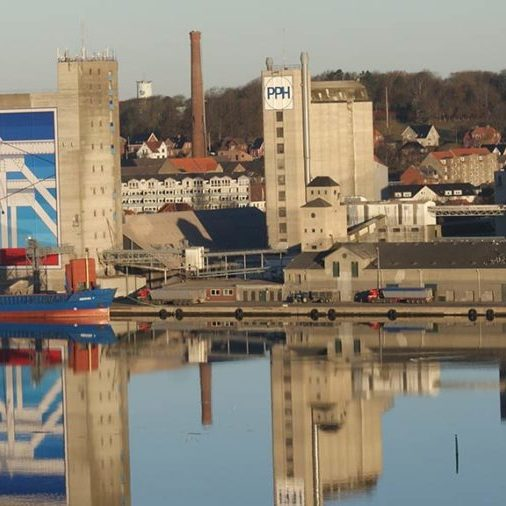 Norresundby Havn